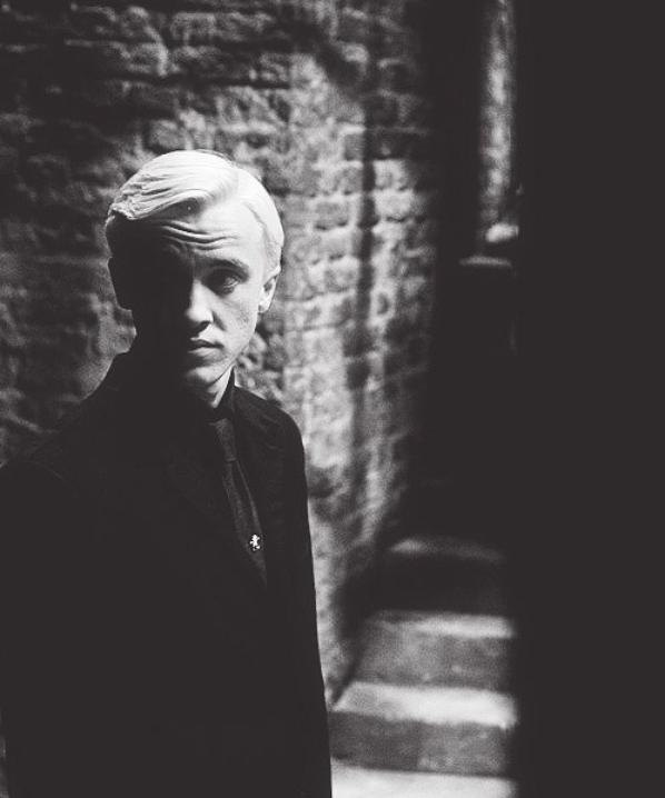 Drago Malefoy / Astoria Greengrass