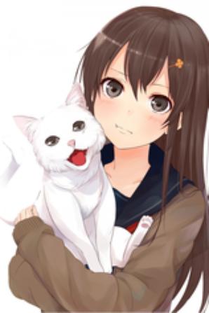 Petites série d'images mangas