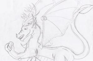~ ♥ ~ Dragon ! ~ ♥ ~