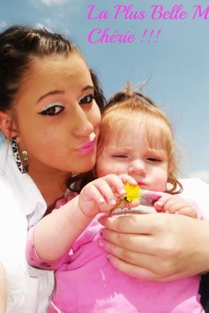 Avec  Ma Niece