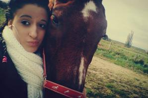 Mon Cheval , Mon Bonheures
