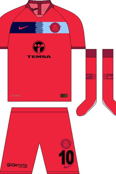 Adana Demirspor - Nike