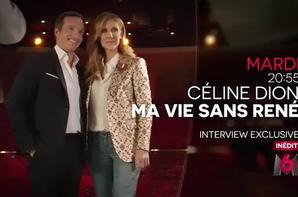 Interview de céline sur M6 par Stéphane Rotenberg