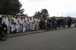 BALADE MOTO DE DAMIEN organisé par By  Coeurs Boy moto club de Périers
