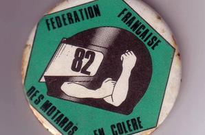 Les débuts de la FFMC