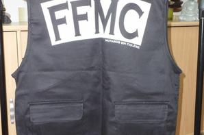 ARTICLES ET VETEMENTS FFMC