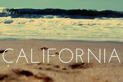 ~ Welcome To California  ~