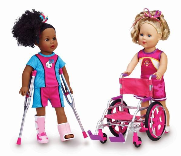 Parske t'es ma Barbie
