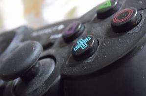 Les jeux video *-*