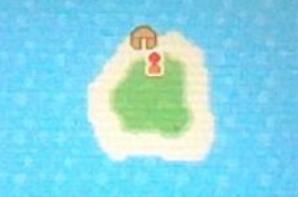 """Ile et """"île secrète"""""""