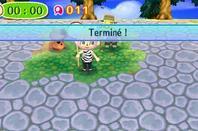 Les minis-jeu de l'île