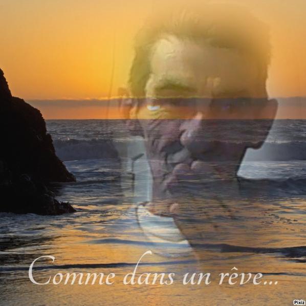 ****** (l) JE REVE DE CE MONDE MERVEILLEUX (l)******