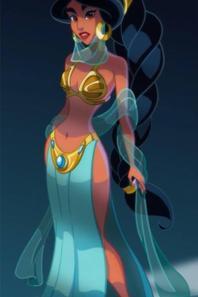 Quelle est la  meilleure princesses star wars ?