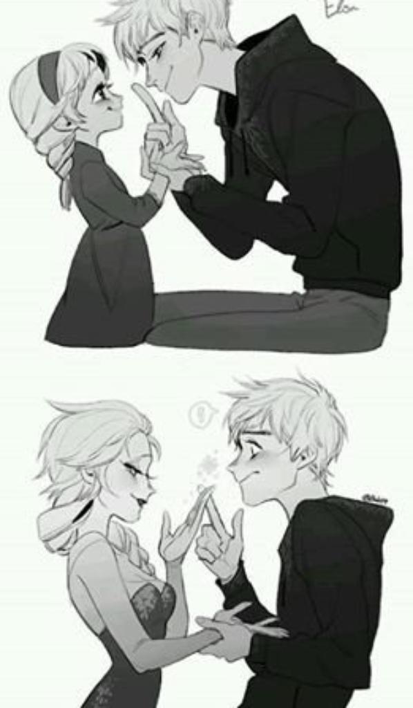 ♥ J'adore se couple