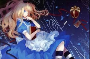 ♥Serie de Alice aux pays des merveilles ♥