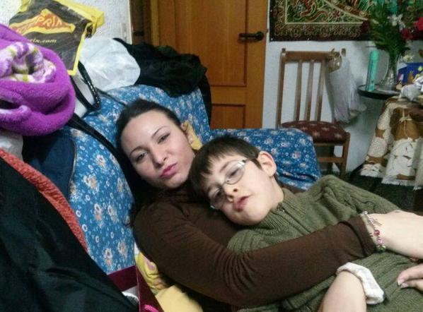 mi primo & yO