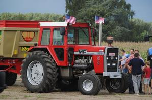 Foire agricole Pottes 2013