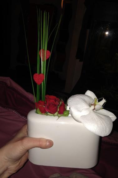 Saint Valentin '14