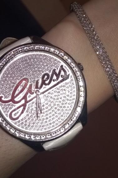 Nouveau bracelet.