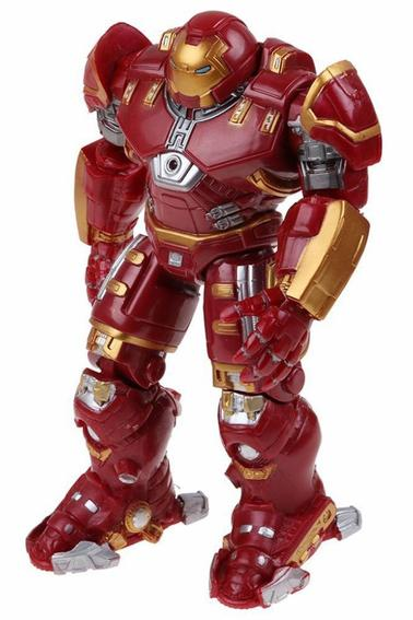 Projet Custom Hulk Buster