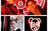 Martina Stoessel pour #MissManga |New photo|