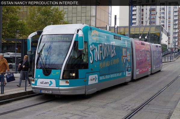 Comparer les tramway. Numéro article 38.