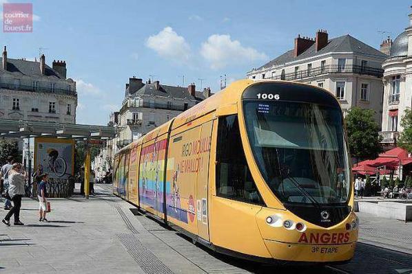 Comparer les tramway. Numéro article 39.