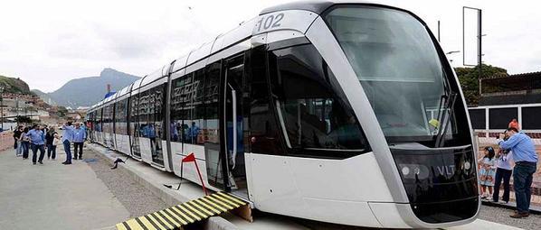 Comparer les tramway. Numéro article 41.