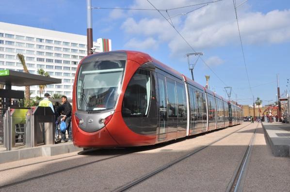 Comparer les tramway. Numéro article 42.