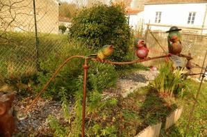 mobiles de jardin