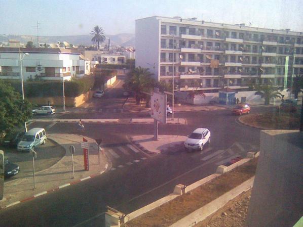 talborjt à Agadir