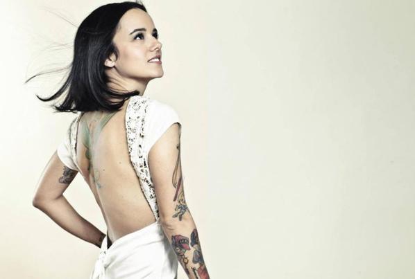 Presse + Mondial du tatouages