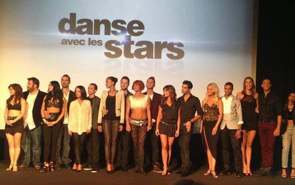 Alizée dans Danses avec les stars 4 c'est officiel !!!