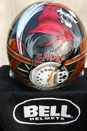 Casque BELL RS 7 PRO
