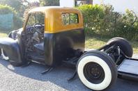 Pick up CHEVROLET 1952