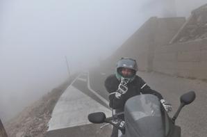 3000 kilomètres en 6 jours: Jour 2