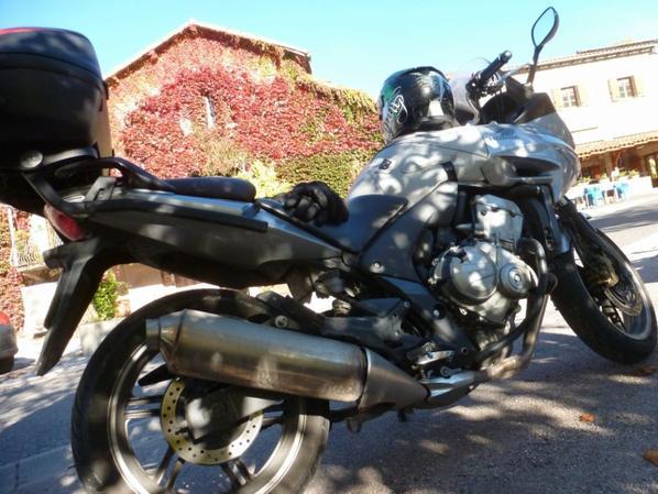 3000 kilomètres en 6 jours: Jour 6