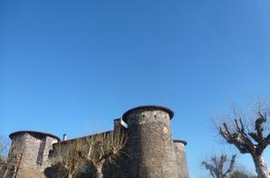 Haute Loire 2017 - jour 1