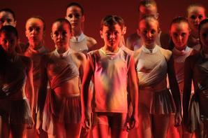 Tom ballet dancer