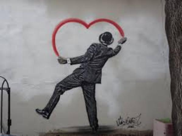 Art Street Love