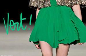 La mode printemps-été 2014