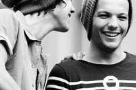 I believe in Larry, and You ? ♥