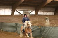 moi avc mon poney