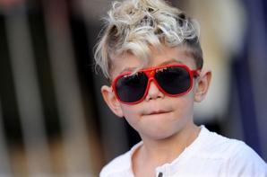 Baby niall horan