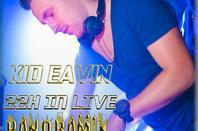 INTERNATIONAL DJ S SHOW SAMEDI 08 MARS @ PANORAMIX RADIO STATION