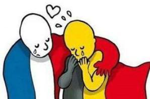 tous avec la Belgique