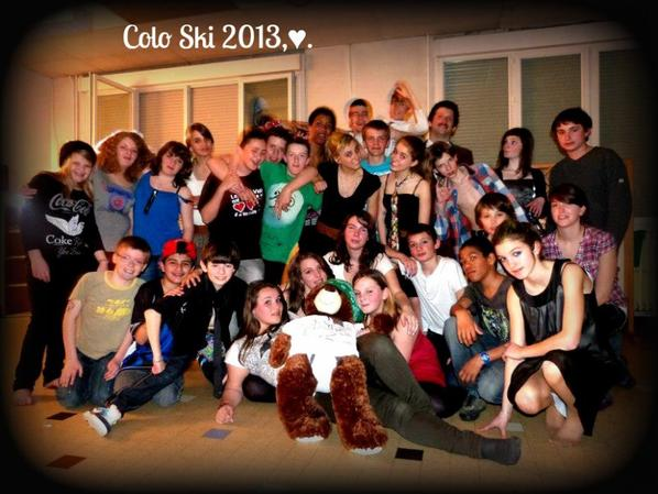 Colo 2013♥♥.