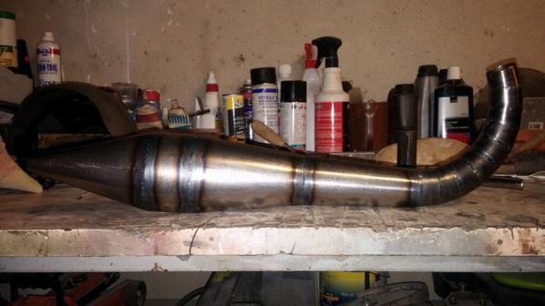 Fabrication pot!!