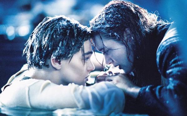 love titanic