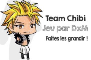 team chibi fini ( Lucy Sting♡♥ )